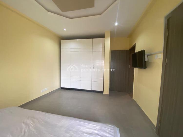 Affordable 3 Bedrooms Well Furnished Apartment, Kenneth Odidika, Ologolo, Lekki, Lagos, Flat Short Let