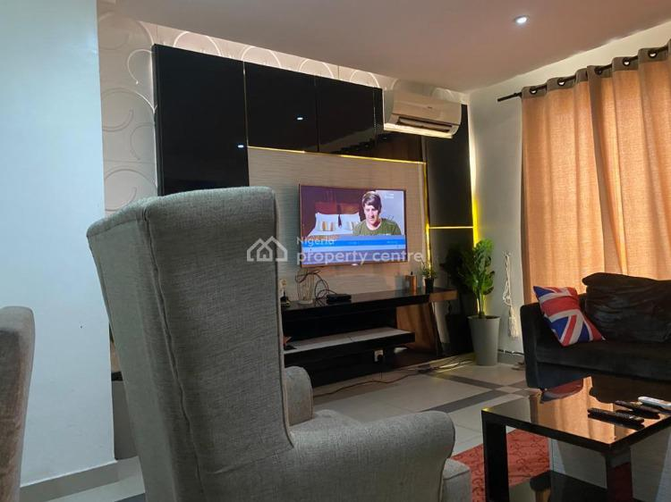 Luxurious 2 Bedrooms Apartment with Swimming Pool, Oniru, Victoria Island (vi), Lagos, Flat Short Let
