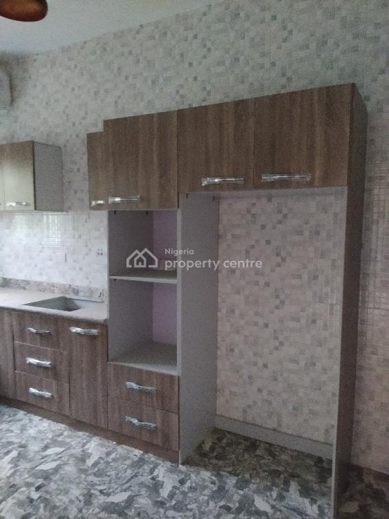 3 Bedroom Flat, Jahi, Abuja, Flat for Rent
