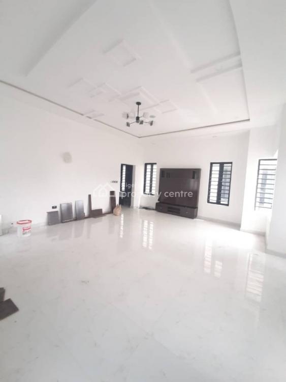 5 Bedroom Detached Duplex and a Bq, Osapa London, Osapa, Lekki, Lagos, Detached Duplex for Sale