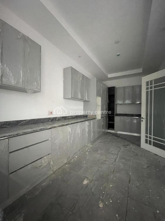 4 Bedroom Terrace Duplex, Palace Road, Oniru, Victoria Island (vi), Lagos, Terraced Duplex for Sale