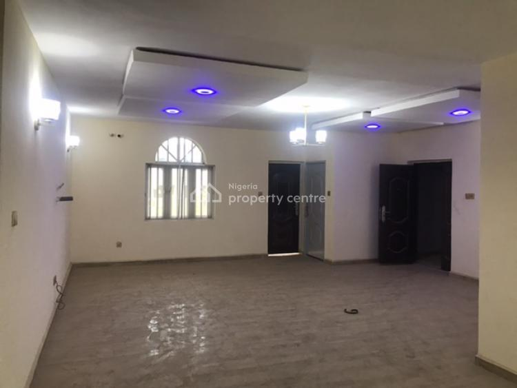 Tastefully Finished & Serviced 2 Bedrooms Apartment, Plot 300, Opposite National Assembly Quarters By Juiluis Berger Clinic, Life Camp, Abuja, Flat for Rent