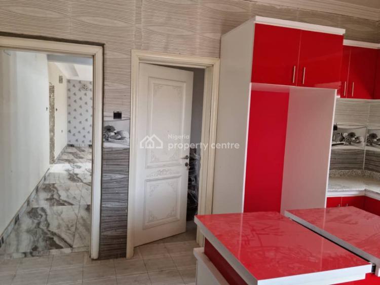 Spacious Cozy 4 Bedroom Semi-detached Duplex, Abijo, Lekki, Lagos, Semi-detached Duplex for Sale