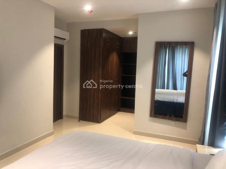 3 Bedrooms Luxury Apartment with Beach View, Bluewaters, Lekki, Lagos, Flat Short Let