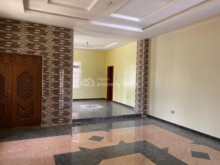 Excellent & Opulently Finished 6 Bedrooms Duplex with 4 Rooms Bq, Diplomatic Zone, Katampe Extension, Katampe, Abuja, Detached Duplex for Rent