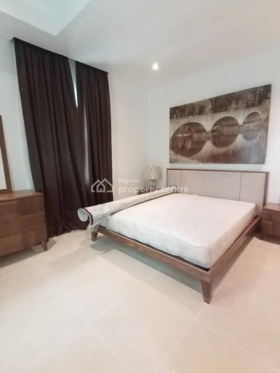 Newly Built 4 Bedroom Penthouse Flat;, Ikoyi, Lagos, Flat for Sale
