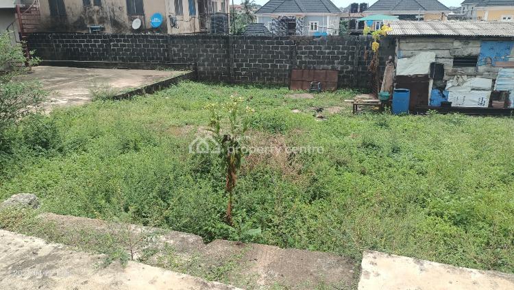 2 Plots of Land, Cele Village Off Kokumo Street, Ipaja, Lagos, Mixed-use Land for Sale