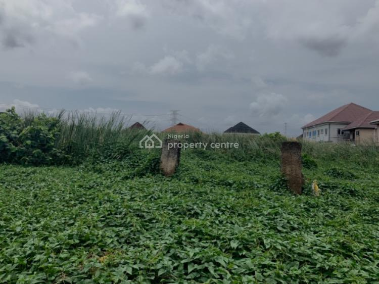 1 Acre of Land (6 Plots), Greenville  Estate, Badore, Ajah, Lagos, Residential Land for Sale