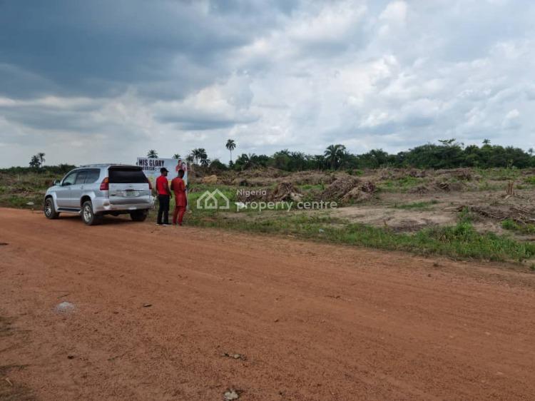 Land, Abapawa-ilara Road, His Glory Flourish Estate Phase 2, Epe, Lagos, Residential Land for Sale