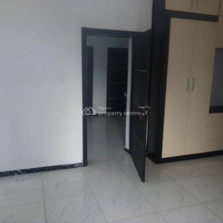 New Developed 4 Bedroom Semi Detached Duplex with Bbq, Oral Estate, Lekki Expressway, Lekki, Lagos, Semi-detached Duplex for Rent