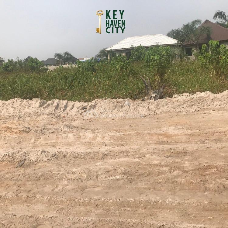 Land with C of O, Example:, Whale County Estate, Along Orchid Road After Lekki 2nd Toll, Lekki, Lagos, Residential Land for Sale
