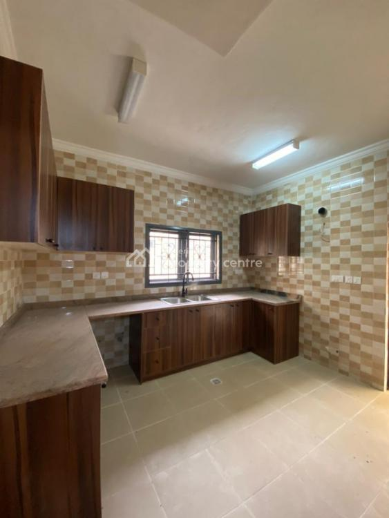 4 Bedroom Terrace with Bq Available, Osapa, Lekki, Lagos, Terraced Duplex for Rent