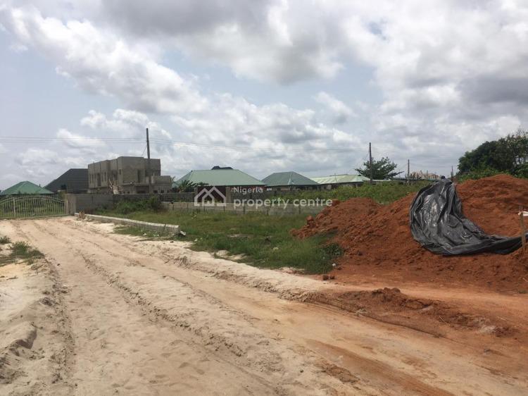 Trillion Park Estate, Bogije, Alatise, Ibeju Lekki, Lagos, Residential Land for Sale