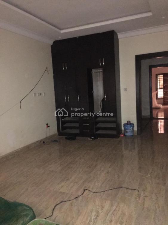 Brand New 4 Units of 4 Bedroom Terrace Duplex+a Bq, Life Camp, Abuja, Terraced Duplex for Sale