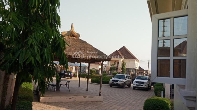 Luxury and Spacious 5 Bedroom Duplex, Idu Industrial, Abuja, Detached Duplex for Sale