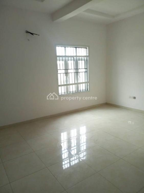 a Very Well Maintained 4 Bedroom Terrace with a Room Bq Is Available, Lekki Phase 1, Lekki, Lagos, Terraced Duplex for Rent