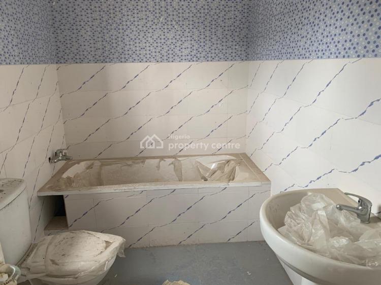 Luxury 3 Bedroom Terrace, Chevron, Lekki, Lagos, Terraced Duplex for Rent
