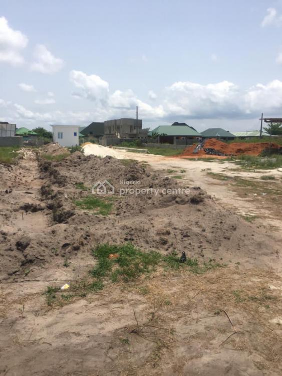 Dry Land with Excellence, Bojije Town, Alatise, Ibeju Lekki, Lagos, Mixed-use Land for Sale