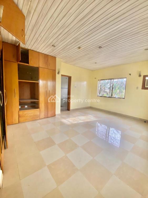 Spacious 5 Bedroom Duplex with 2 Bq, Off Admiralty Way, Lekki Phase 1, Lekki, Lagos, Detached Duplex for Rent