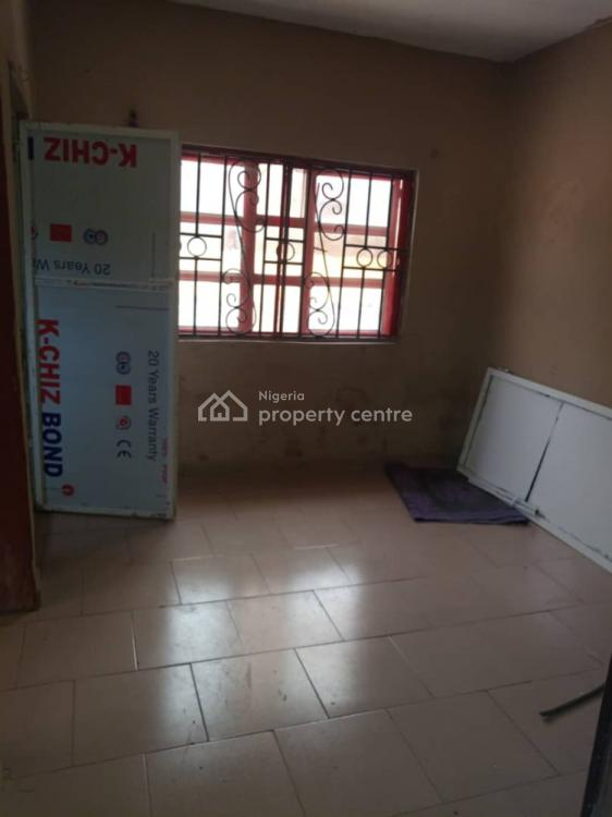 Newly Built Self Contained with Good Facilities, Badore, Ajah, Lagos, Self Contained (single Rooms) for Rent