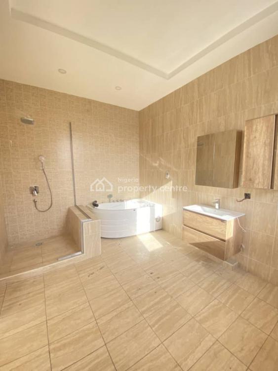 5 Bedroom Semi-detached Duplex with a Bq, Oniru, Victoria Island (vi), Lagos, Semi-detached Duplex for Sale