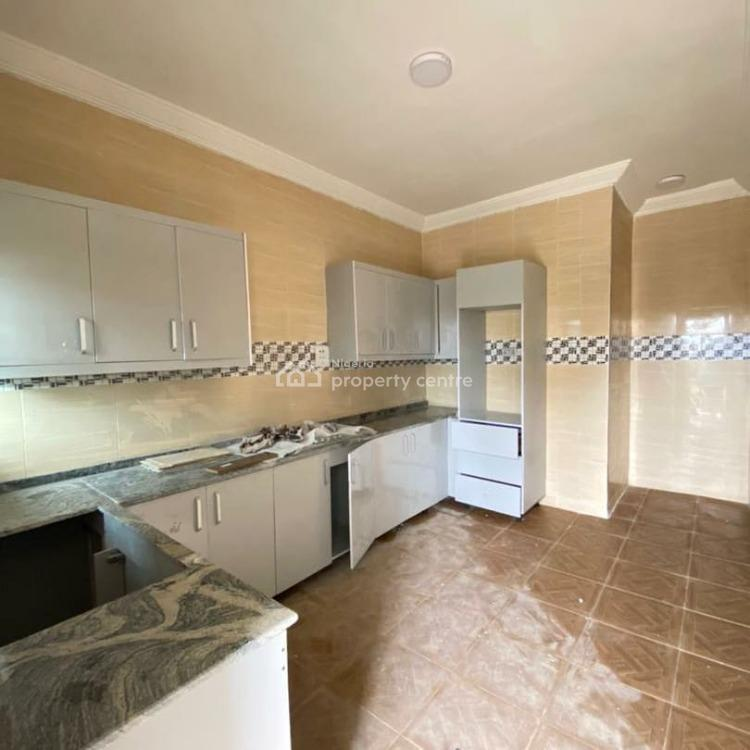 Executive 4 Units of 3 Bedroom Flat, Ikota, Lekki, Lagos, Block of Flats for Sale