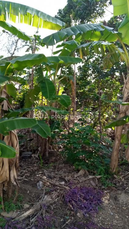 Strategically Located Plots of Land, Osongama Estate, Uyo, Akwa Ibom, Residential Land for Sale