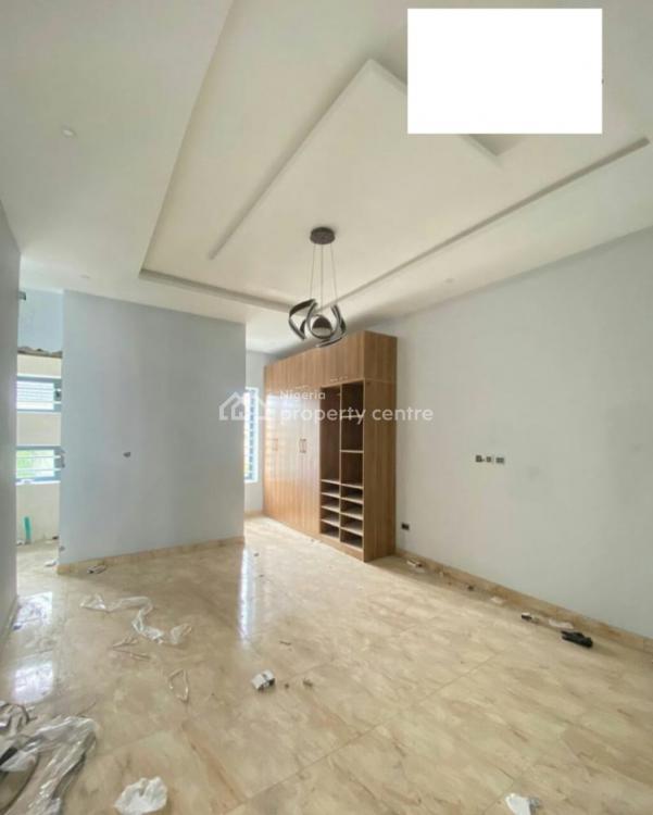 4 Bedroom Detached Duplex in a Cool Neighborhood, Ikota, Lekki, Lagos, Detached Duplex for Sale