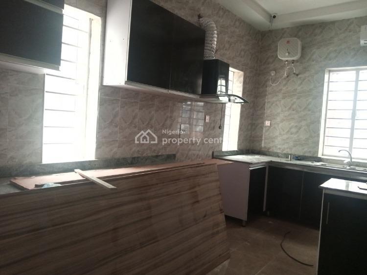 Brand New 5 Bedroom Duplex, Gra Police Station Road, Opposit Cenotaph, Asaba, Delta, Detached Duplex for Sale