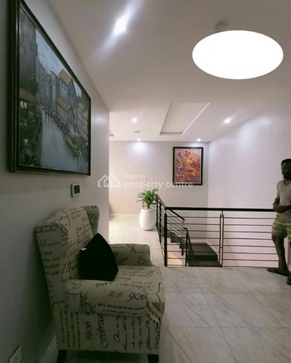 Luxury 3 Bedroom Terrace Duplex with Boys Quarters, Ajah, Lekki, Lagos, Terraced Duplex for Sale