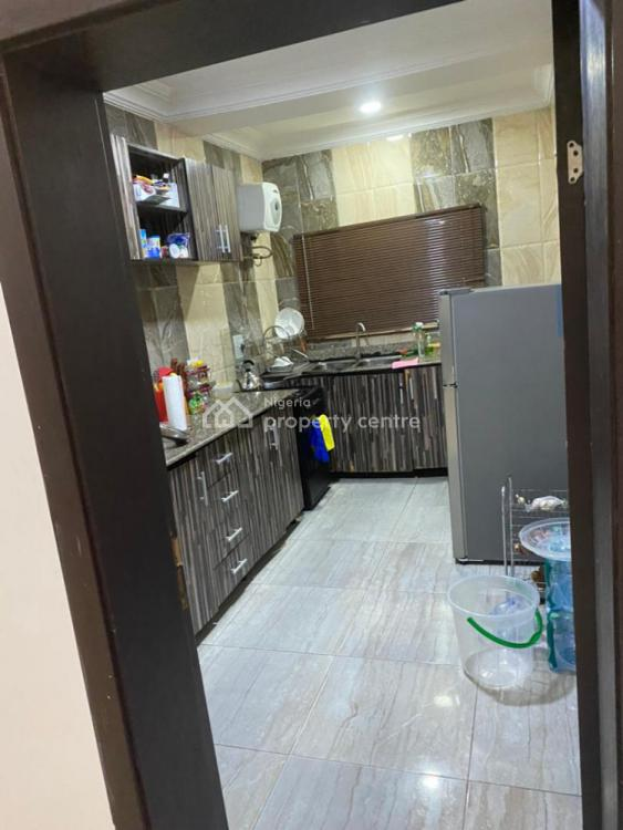 Well Finished 3 Bedroom Apartment, Nike Art Gallery Road, Ikate, Lekki, Lagos, Flat for Sale