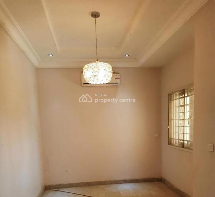 Finished 4 Bedrooms 4 Units Terrace Duplex, By Pass Wuye International Market, Wuye, Abuja, Terraced Duplex for Sale