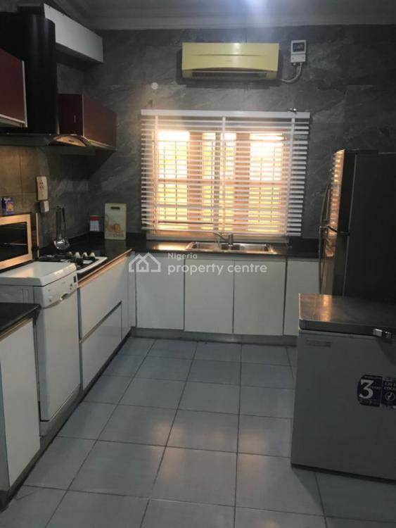 4 Bedrooms Fully Detached Duplex, Monastery Road, Off Lekki/epe Expressway, Sangotedo, Ajah, Lagos, Detached Duplex Short Let