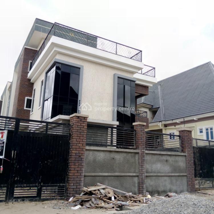 Luxury 4 Bedroom Duplex., Startime Estate, Festac, Amuwo Odofin, Lagos, Detached Duplex for Rent