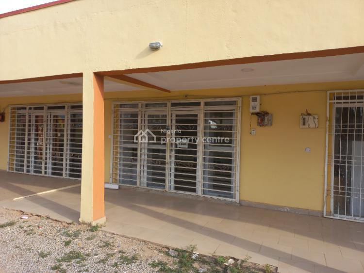 Ensuite Office/shop, Lagos Street,  Powa Plaza., Garki, Abuja, Shop for Sale