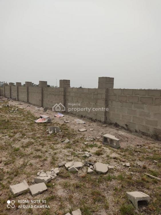 Eden View Estates, Folu Ise, Ibeju Lekki, Lagos, Mixed-use Land for Sale