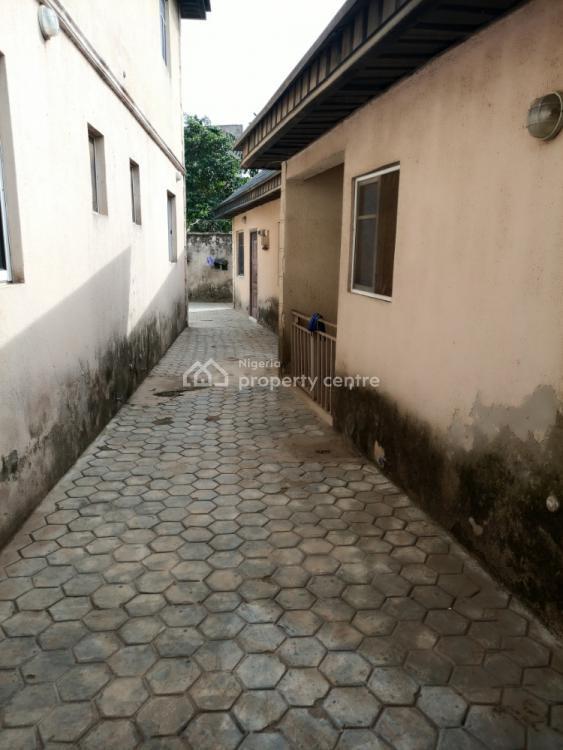 Cheapest Property, Off Awawu Bus Stop, Abaranje, Ikotun, Lagos, Block of Flats for Sale