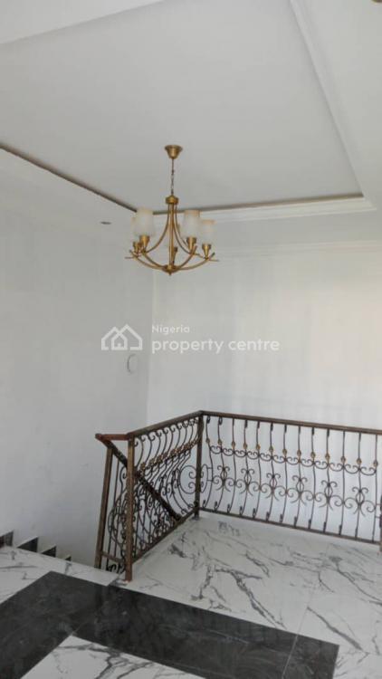 Super Affordable Fully Detached 4 Bedroom Duplex, Ajah, Lagos, Detached Duplex for Sale