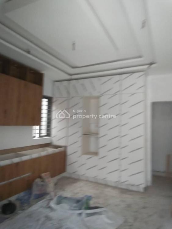 Brand New 5 Bedrooms Detached Duplex, Omole Phase 1, Alausa, Ikeja, Lagos, Detached Duplex for Sale