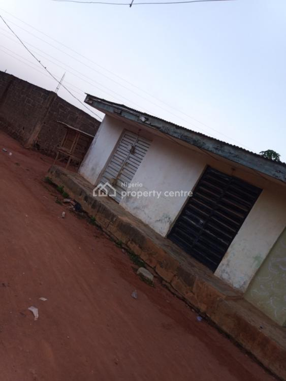 Solid and Standard Built 2 Bedroom Flat, Alaja, Ayobo, Lagos, Detached Bungalow for Sale