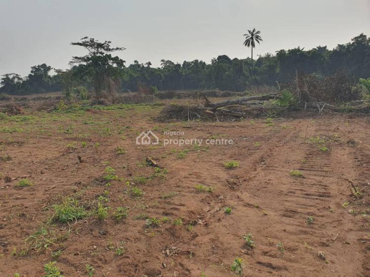 Hampton Court and Estate, Mowe Ofada, Ogun, Residential Land for Sale