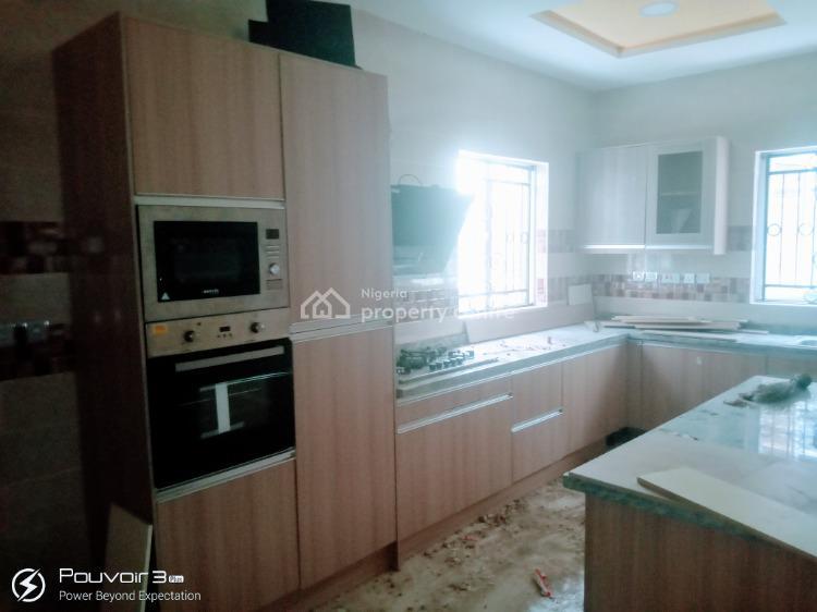 Tastefully Finished 5 Bedroom Duplex, Shangisha, Gra Phase 2, Magodo, Lagos, Detached Duplex for Sale