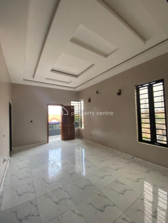 4 Bedroom Super Luxury Semi Detached Duplex, Ikota, Lekki Phase 2, Lekki, Lagos, Semi-detached Duplex for Sale