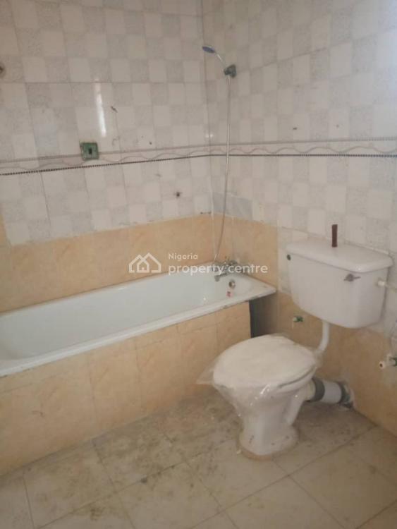 Clean 4 Bedroom Semi-detached Duplex, Harmony Estate Off College Rd. Ogba, Ifako, Agege, Lagos, Semi-detached Duplex for Rent