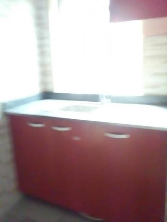 Available Room Self- Contained  Annual Clean House, Along Spg ,igbo Efon, Lekki, Lagos, Flat for Rent