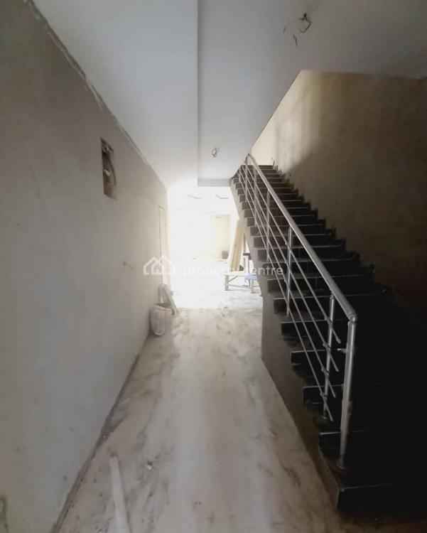 Unit of 5 Bedroom Semi Detached Duplex, Ikate, Lekki, Lagos, Semi-detached Duplex for Sale