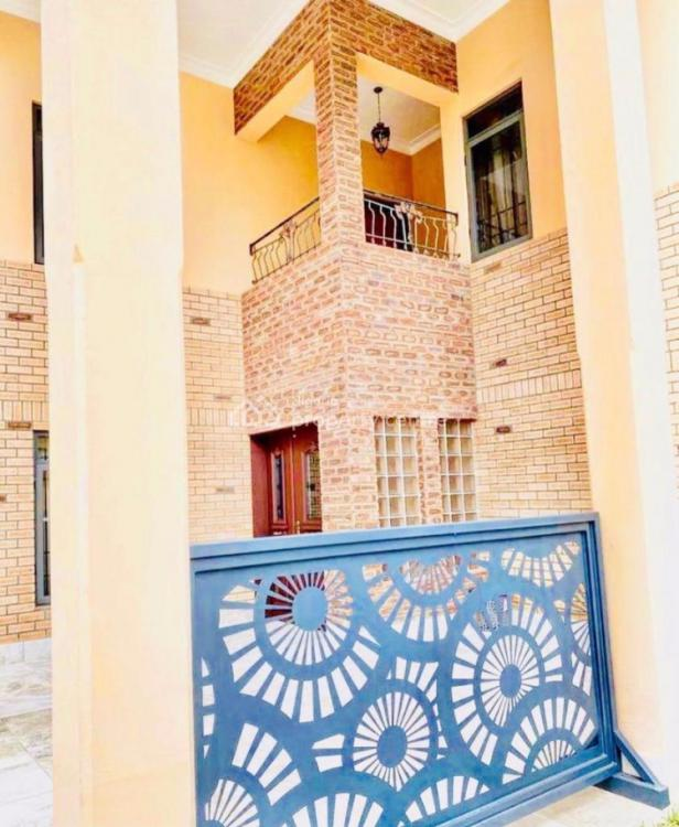 Beautiful 5 Bedrooms Detached Duplex with Swimming Pool, Jabi, Jabi, Abuja, Detached Duplex for Sale