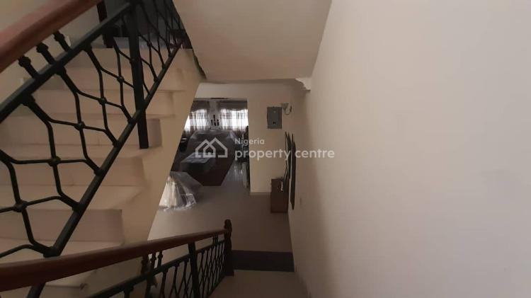 7 Bedrooms Fully Detached House with 2 Rooms Bq, Off Admiralty Way, Lekki Phase 1, Lekki, Lagos, Detached Duplex for Sale