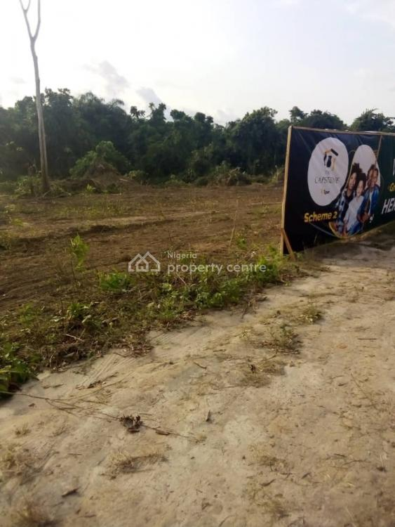 Secure an Investment in This Fast Growing Area; Gain 20% Roi in a Week, Odo Iragunshi, Epe, Lagos, Residential Land for Sale