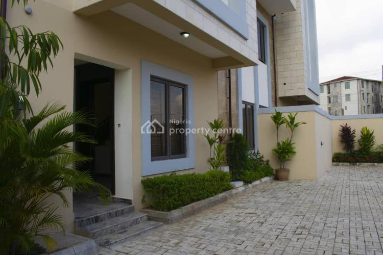 5 Bedroom Luxury Semi Detached Duplex, Onikoyi, Ikoyi, Lagos, Semi-detached Duplex for Sale